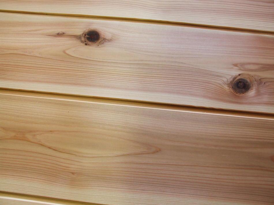 杉 羽目板(壁・天井材)節あり(11×130×...の紹介画像2