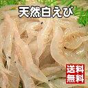 【富山湾の宝石】ほのかな塩味と濃厚な甘味のある極上白えび[送...