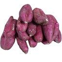 -訳あり- 紫芋パープルスイートロード5kg入り