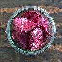 国産紫芋チップス200g えい紫使用