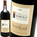 バローロ 1500ml [2007] バルトロ・マスカレッロ...