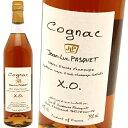 コニャック X.O(25-30年)ジャン・リュック・パスケCognac X.O. Jean Luc Pasquet