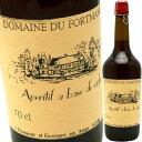アペリティフ・ア・バーズ・ド・シードル [NV]フォール・マネル Domaine du Fort Manel Aperitif a base de cidre ...