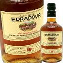 ショッピングウイスキー エドラダワー 10年 40% Edradour 10Y 40%