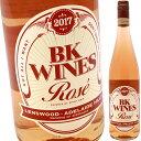 ピノ・ノワール・ロゼ [2017] BKワインズBK Wines Pinot Noir Rose