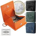 ショッピングコインケース 吉田カバン ポーター ワンダー コインケース ボックス型 小銭入れ 財布 全4色 キャッシュレス コンパクト ミニ財布 スマートウォレット PORTER WONDER 342-03843