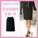 事務服 51620-2 スカート en joie 株式会社ジ...