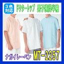 『MT-2257 ドクター 白衣 男性 ナガイレーベン 男子横掛 半袖 NAGAILEBEN MT2257