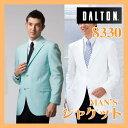 吹奏楽 合唱 ステージ ダルトン ジャケット 男性ブレザー DALTON 8330