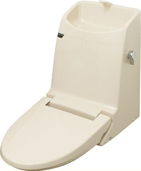 【DWT-MC83】INAX LIXIL・リクシルシャワートイレ一体型取替用機能部・MCタイプ手洗い付き・一般地・水抜方式 ウォシュレット[新品]【RCP】