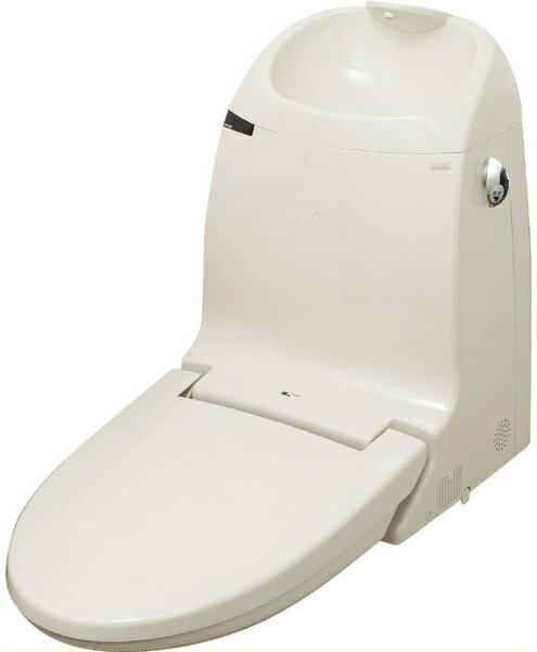 【DWT-MM85】INAX LIXIL・リクシルシャワートイレ一体型取替用機能部・MMタイプ手洗い付き・一般地・水抜方式 ウォシュレット[新品]【RCP】