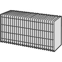 シャープ[SHARP] オプション・消耗品 【HV-FY3】 加湿機用 加湿フィルター [新品]【RCP】