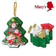 メリーチョコレート クリスマスメモリー(ツリー) 26g入 洋菓子 詰め合わせ ギフト スイーツ
