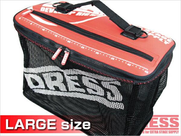 DRESS ドレス フローティングスカリ +PLUS <Lサイズ> 【 水槽 魚入れ 貯め…...:marz-shop:10011434