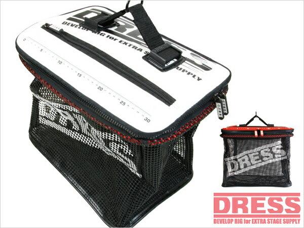 DRESS ドレス フローティングスカリ +PLUS 水槽 【 魚入れ 貯め池 バケツ ク…...:marz-shop:10011443