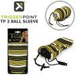 トリガーポイント マッサージボールスリーブ ファクター TRIGGER POINT TP2 BALL SLEEVE ヨガ トレーニング フィットネス ストレッチ マッサージ ダイエット エクササイズ ローラー
