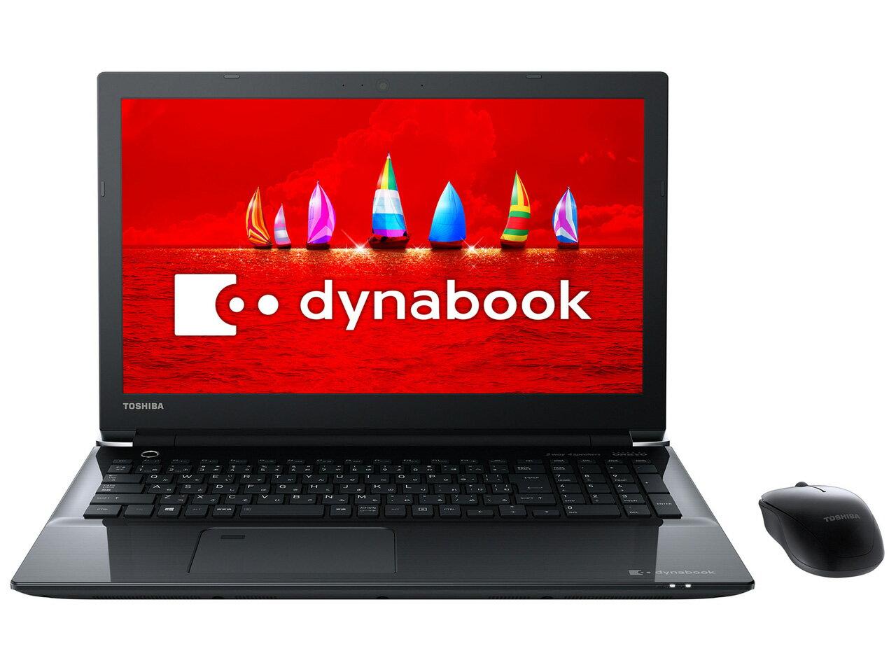 東芝 ノートパソコン dynabook T55 T55/FW PT55FBP-BJA2