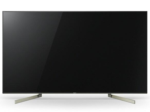 ソ二ー 4K対応地上・BS・110度CSデジタルハイビジョンLED液晶テレビ KJ-55X9000F