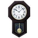 樂天商城 - RQ325B セイコー 掛け時計 振り子時計