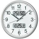 KX383S セイコー 掛け時計