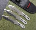 UNITED(ユナイテッド) GH5030 GEN-Xスローイングナイフ 小 3本セット
