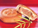川端康成の名作「伊豆の踊子」に因んだ伊豆の代表銘菓▼伊豆乃踊子▼1個【10P20Feb09】