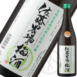 佐藤農場の梅酒 青梅