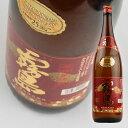 【霧島酒造】 赤霧島 25度 1.8L 【芋焼酎】