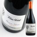 【テラノブレ】 ピノ・ノワール レゼルヴァ テロワール [2014] 750ml・赤 【Terranoble】 Pinot Noir Reserva Terroir