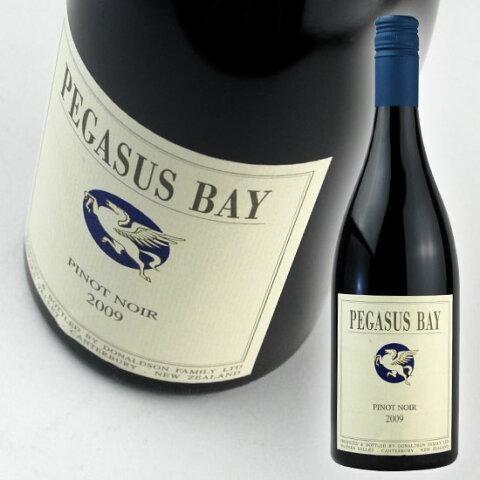 【ペガサス ベイ】 ピノ ノワール [2014] 750ml・赤 【Pegasus Bay】 Pinot Noir