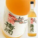 【中野BC】 蜂蜜梅酒 720ml