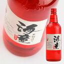 【濱田酒造】 本格焼酎 海童 祝いの赤 25° 720ml 【芋焼酎】