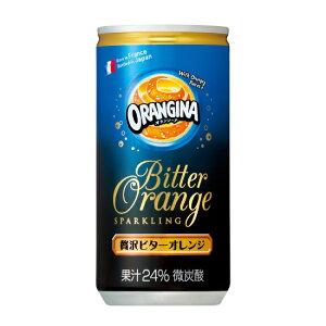 サントリー オランジーナ ビターオレンジ