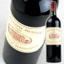 パヴィヨン ルージュ ド シャトー マルゴー  750ml 赤 Pavillon Rouge du Chateau Margaux