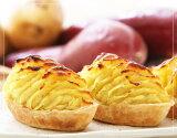 『ますやポテト』4個入ほっこり甘いスイートポテト 贈り物 さつま芋