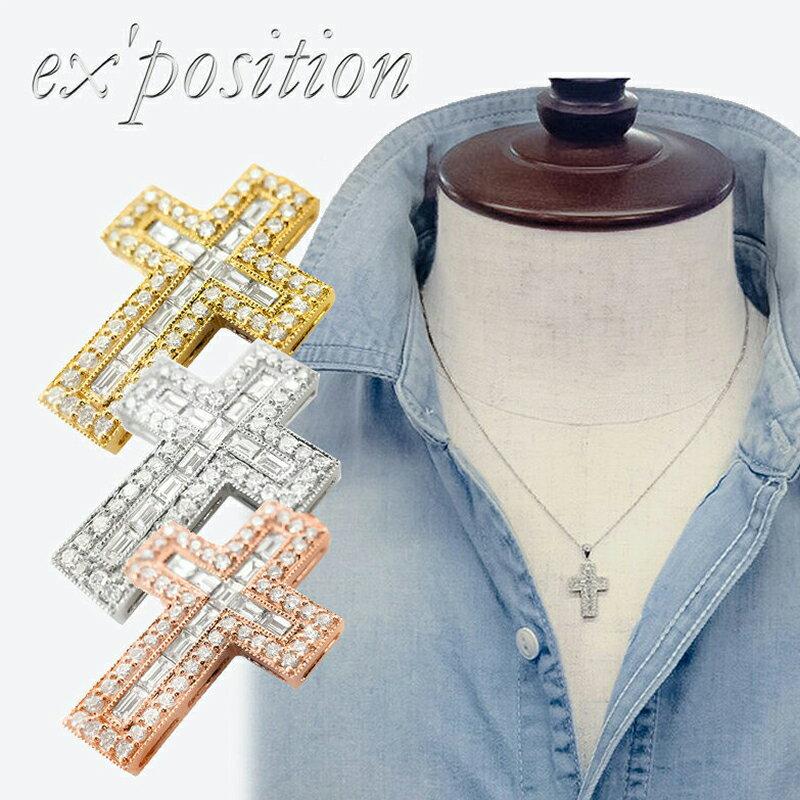 exposition エクスポジション K18バ...の商品画像