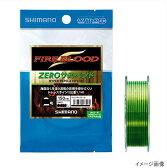 シマノ(SHIMANO) ファイアブラッド ハイパーリペルα ナイロン ZEROフロート NL-I51P 150m 1.5号 ピンク