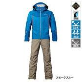 シマノ(SHIMANO) ゴアテックス マスタースーツ RA−014P L スモークブルー