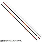 シマノ(SHIMANO) ファイアブラッド グレ テンタクル 1.2−530