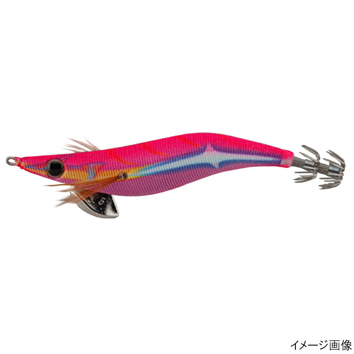 ヤマシタ エギ王 Q LIVE B27 DP どピンク