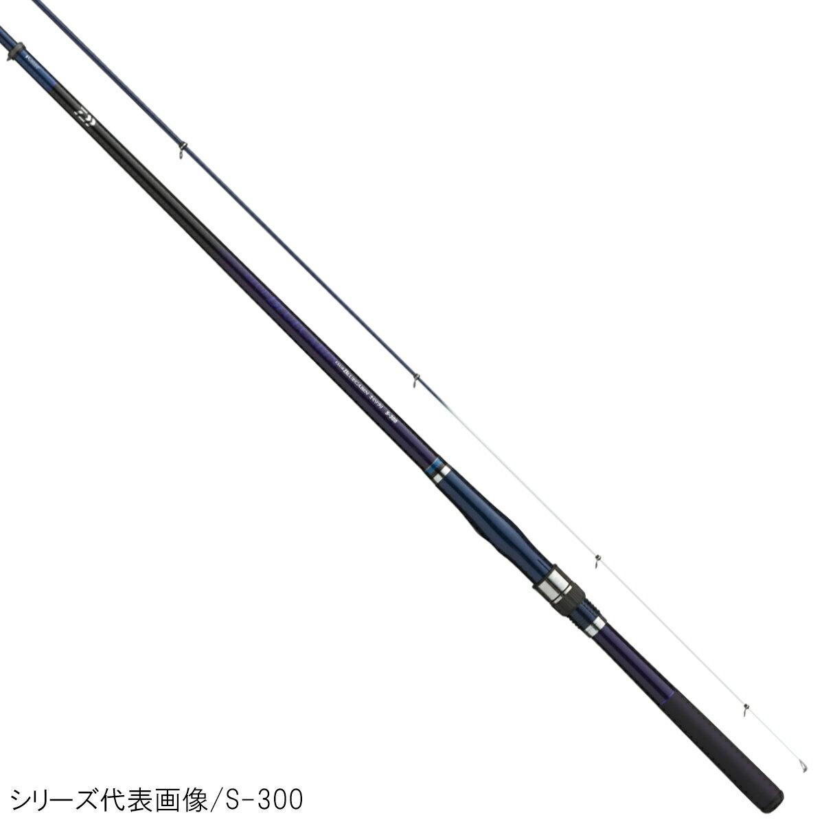 ダイワ(Daiwa) クラブブルーキャビン 海上釣堀 さぐりづり S-400・E
