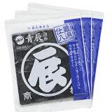 大関 青辰(あおたつ)焼のり18枚×3袋(熊本県産)