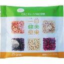 一日健美堅果 25g[代引選択不可]Nagatanien Anpanman mini pack curry pork sweet 50g * 2 bags