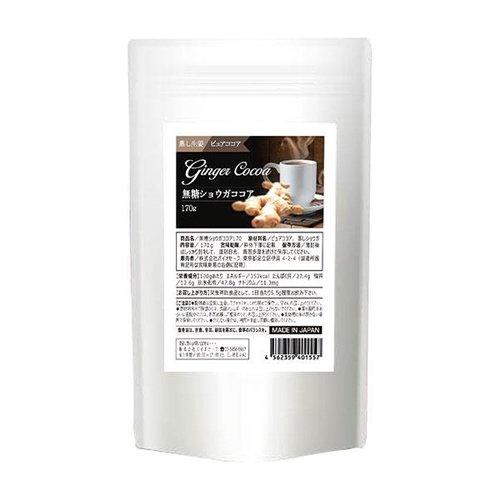 メール便送料無料2個セット まとめ買い 無糖ショ...の商品画像