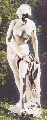 【イタリア製 石像】FALCONET GRANDE 水浴の女性(大)
