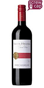サンタヘレナ グランヴィーノ カベルネソービニヨン 赤ワイン グランビーノ