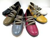 [アキレス ソルボ]【【最高の履きやすさを貴方にプレゼント!!】ミセスの方必見!! ACHILLES SORBO SRL164 レディース コンフォートシューズ フラット ストラップ 天然皮革 通勤靴 仕事靴 トラベル靴  お買い得品 お値打ち品 特価品 セール品