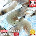 世界最高の称号を与えられた1kg(21-30匹)(えび/エビ/海老)海鮮 バーベキュー