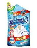 洗うエリ・そでジェル 詰替(250mL) 部分洗い洗剤/ ウエ・ルコ