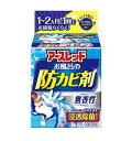 アースレッド お風呂の防カビ剤 無香性(6g)/ アース製薬